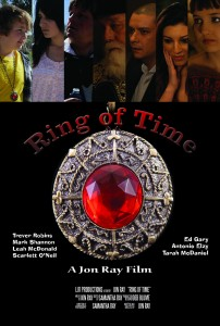 Ring of Time Movie Poster